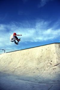 Air; Rose Park