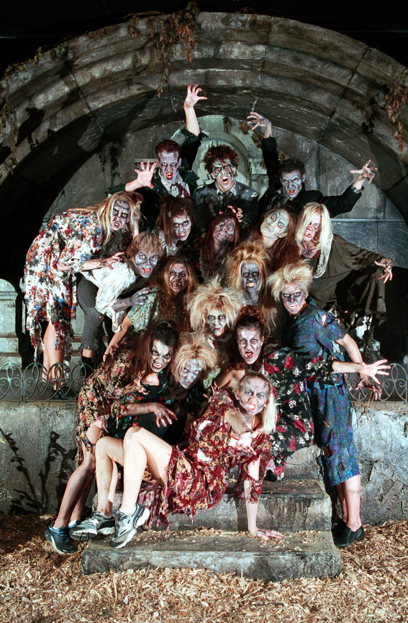 Photo courtesy of Odyssey Dance Theatre