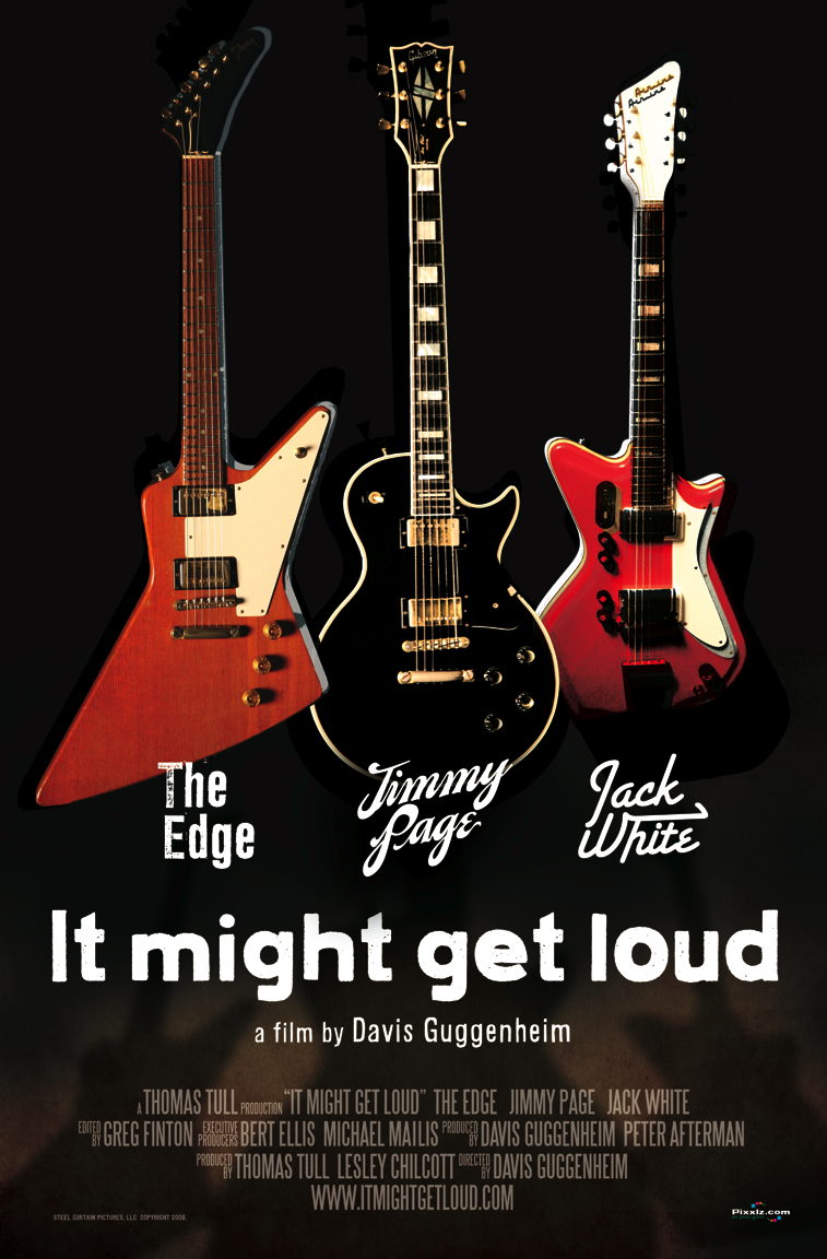 get the edge: